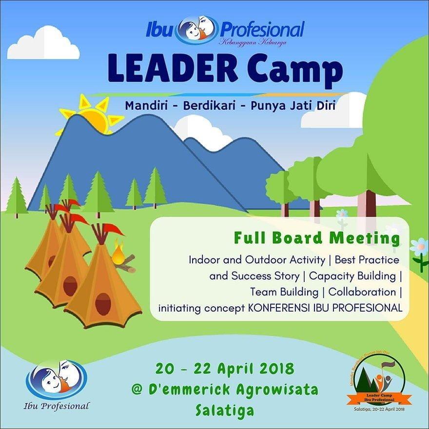 LEADER Camp