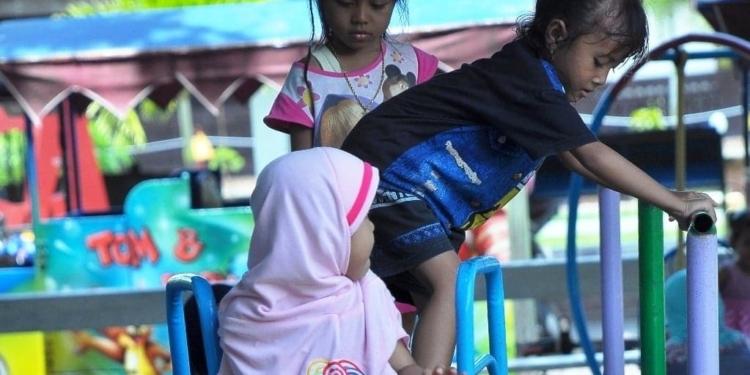 Awas! Salah Beri Nama, Bisa Ganggu Psikologi Anak 1