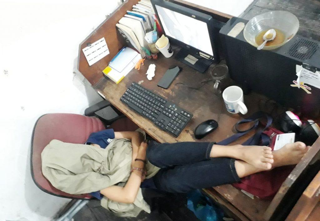 Mengenal Narkolepsi, Si Penyebab Kantukan