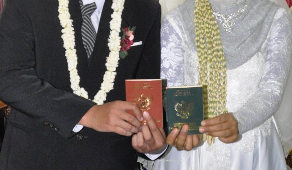 Perkawinan Dini
