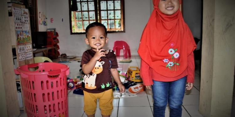 Homeschooling, Mendidik Anak di Rumah 1