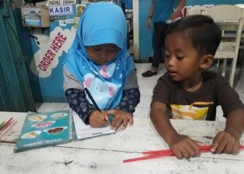 Melihat Keseharian Ellen Nugroho, Koordinator Homeschooler Indonesia 8