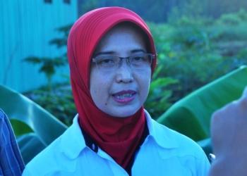Kepala Disnakertrans Jawa Tengah, Wika Bintang. Foto: DeParenting.com