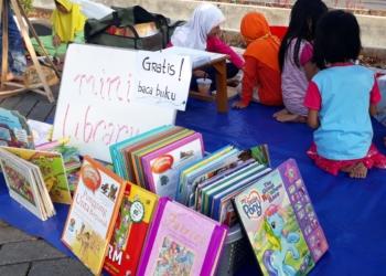 Bermain dan Berkebun di Taman Pelangi Mardi Utomo Semarang 5