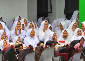 Melihat Keseharian Ellen Nugroho, Koordinator Homeschooler Indonesia 6