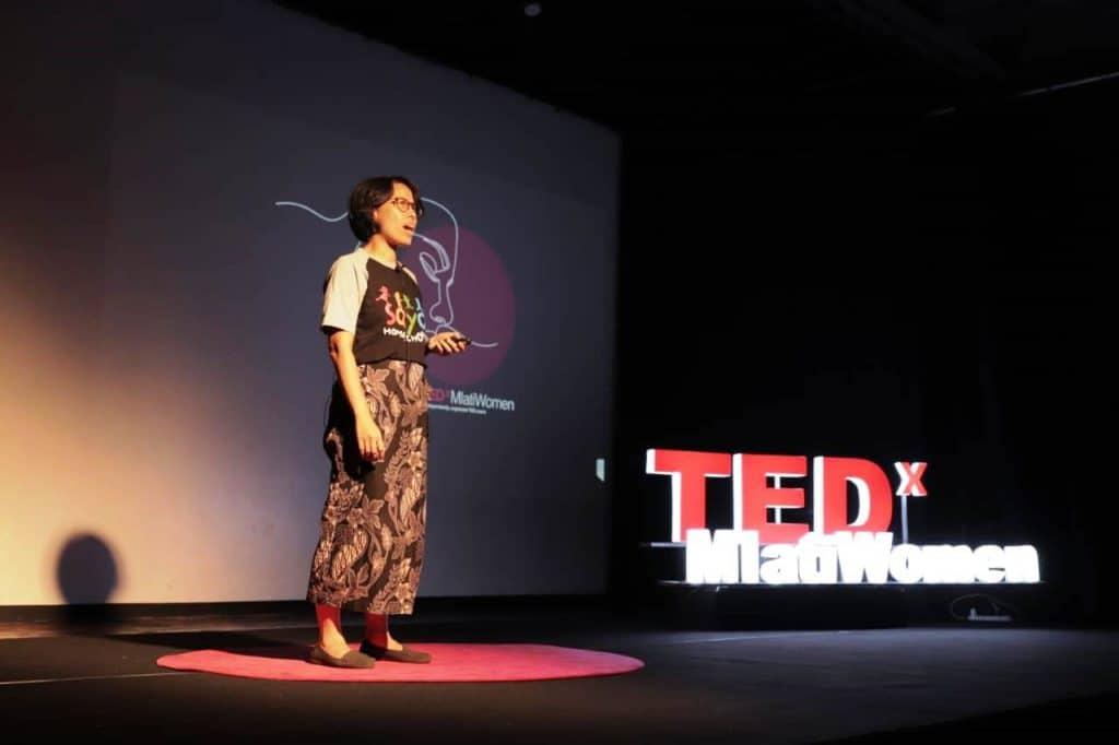 Melihat Keseharian Ellen Nugroho, Koordinator Homeschooler Indonesia 3