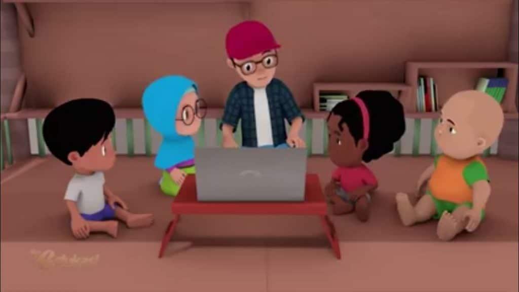 Apakah Siswa yang Belajar di Rumah itu Homeschooling? 2