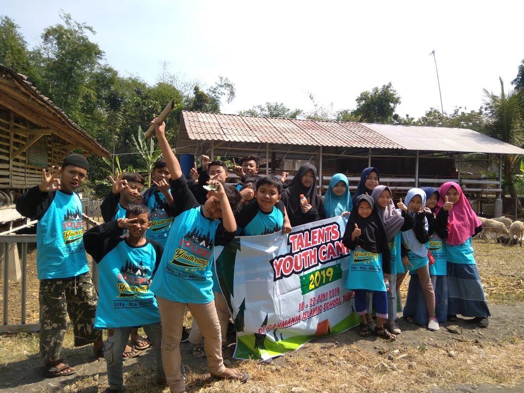 Rabu Receh, Oase Pendidikan di Tengah Catatan Merah Grobogan 2