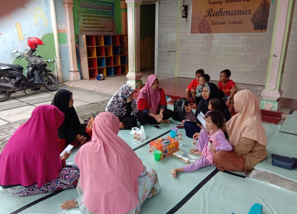 Rabu Receh, Oase Pendidikan di Tengah Catatan Merah Grobogan 1