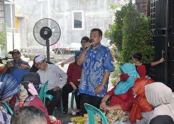 Ketua Apmiso Papmiso Jateng, Lasiman.