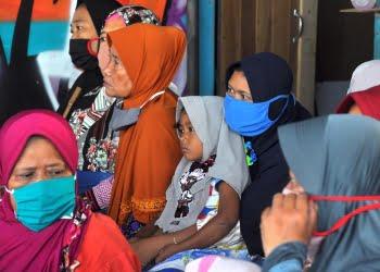Ilustrasi. Beban perempuan di masa pandemi jauh lebih berat. Foto: DeParenting.com